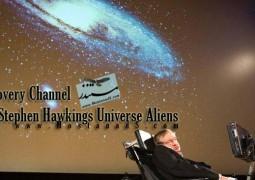 هشدار استفان هاوکینگ مبنی بر خطرات موجودات فضایی