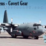 Top Tens - Covert Gear