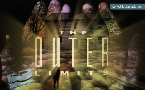 BBC - Supernatural 2 of 6 Outer Limits