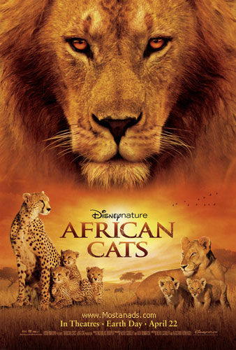 Disneynature African Cats (2011)