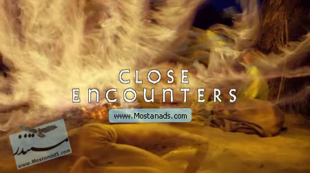 BBC - Supernatural 6 of 6 Close Encounters