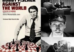 بابی فیشر در مقابل جهان ( زندگینامه بابی فیشر)
