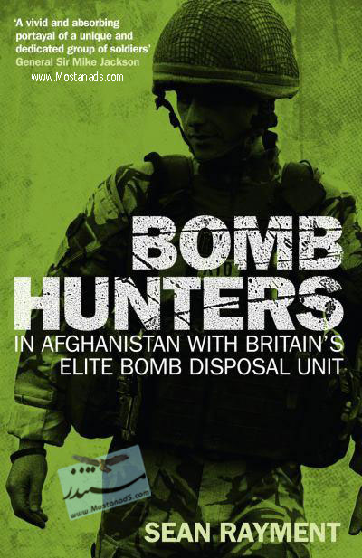 Bomb Hunters Afghanistan