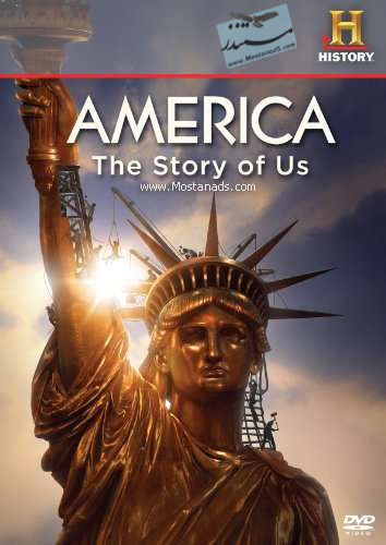 History Channel - America the story of us - millenium