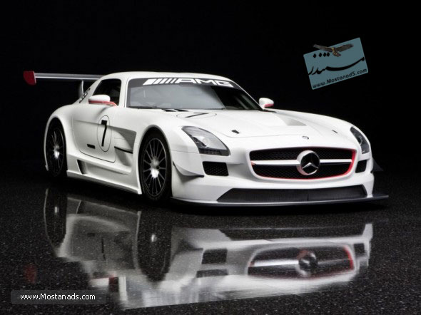 National Geographic – Ultimate Factories Mercedes Benz SLS 2011