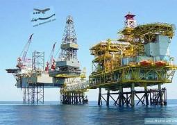 مهندسی ابر سکوی نفتی و گازی