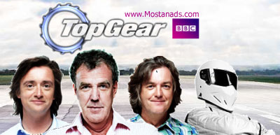 BBC - Top Gear S16E07 Best Of 2010