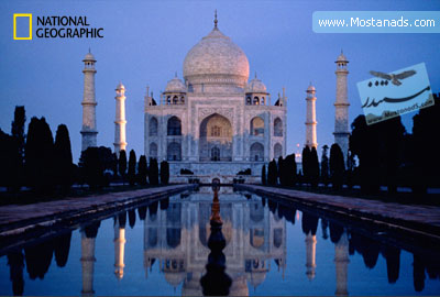 secrets of the taj mahal national geographic