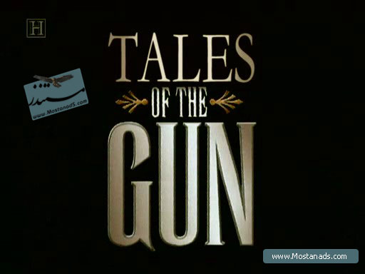 History Channel - Tales Of The ( Gun Guns of The Sky )