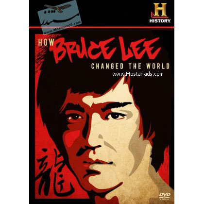 History Channel - How Bruce Lee Changed The World