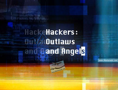 Discovery Channel - Hackers: Outlaws and Angels