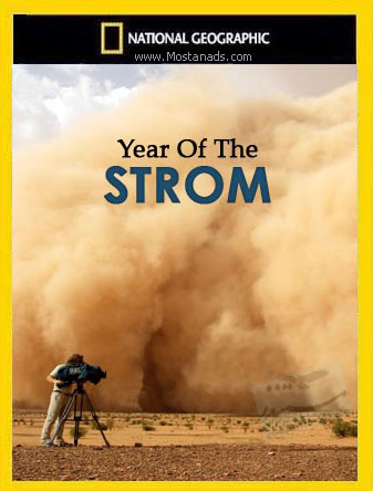 Year Of The Storm (2012)