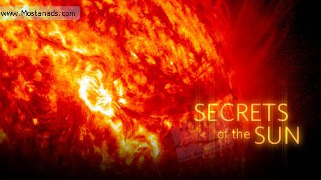 PBS - Secrets of the Sun (2012)