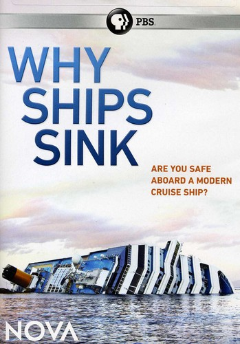 Why Ships Sink