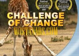 دانلود مستند خط استوا : چالش برای تغییرات (HD)
