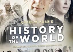 مستند تاریخ جهان (۸ قسمت)