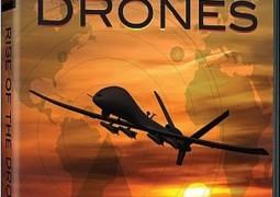 دانلود مستند پهباد PBS – NOVA: Rise of the Drones