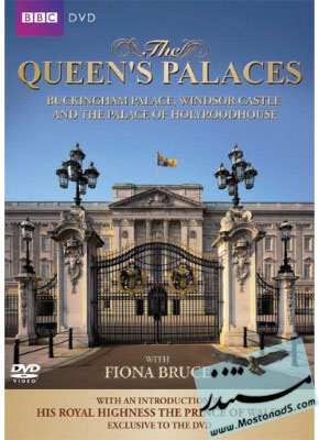 The Queen's Palaces Buckingham Palace 2011