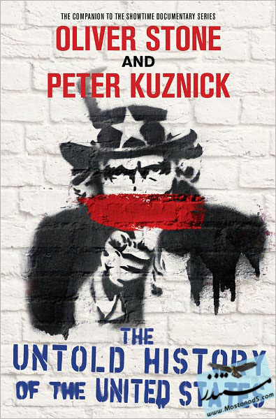 The Untold History of the United States World War Two 2012