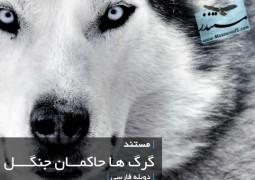 گرگ ها حاکمان جنگل (دوبله فارسی)