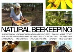 زنبورداری طبیعی (۲۰۱۳)