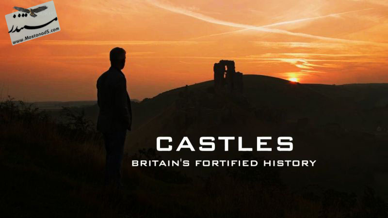 Britain's Fortified History