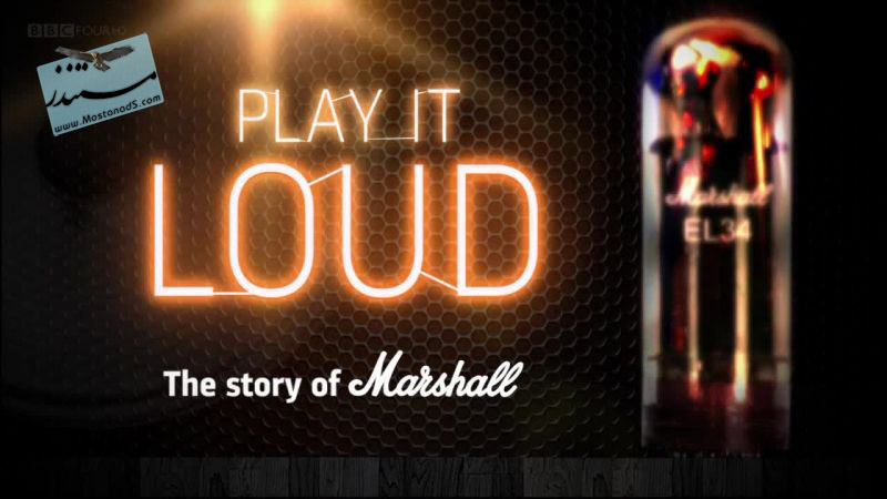 The Story of the Marshall Amp