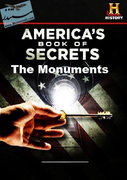 Americas Book of Secrets