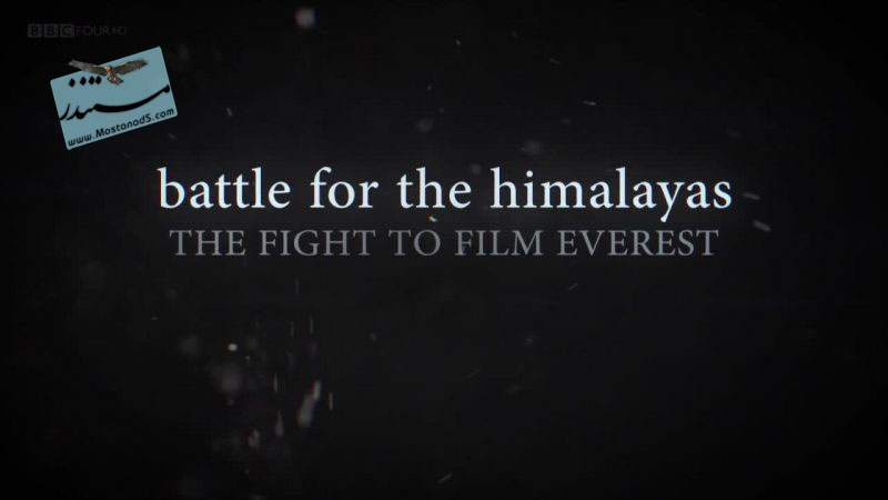The Fight to Film Everest