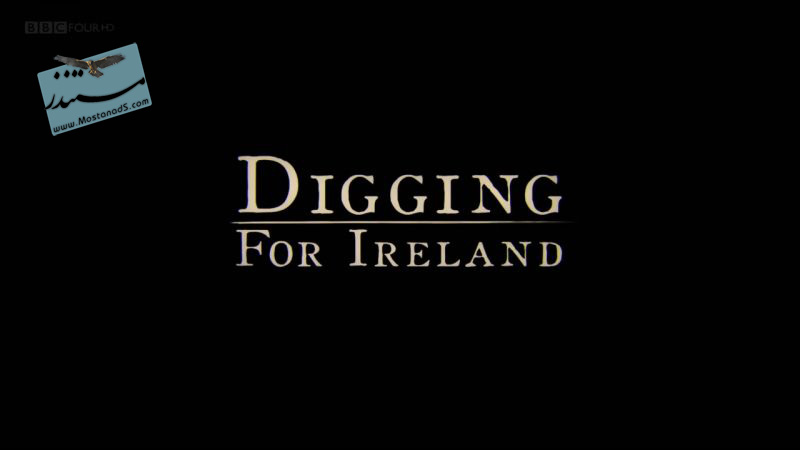 Digging for Ireland