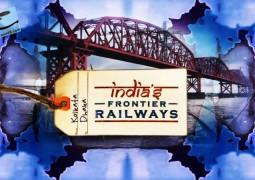 راه های آهن خارجی هندوستان – قسمت ۳ (۲۰۱۵)