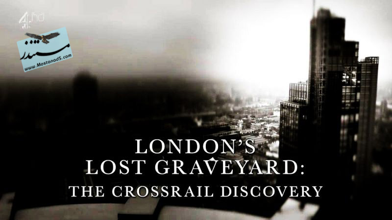 London's Lost Graveyard