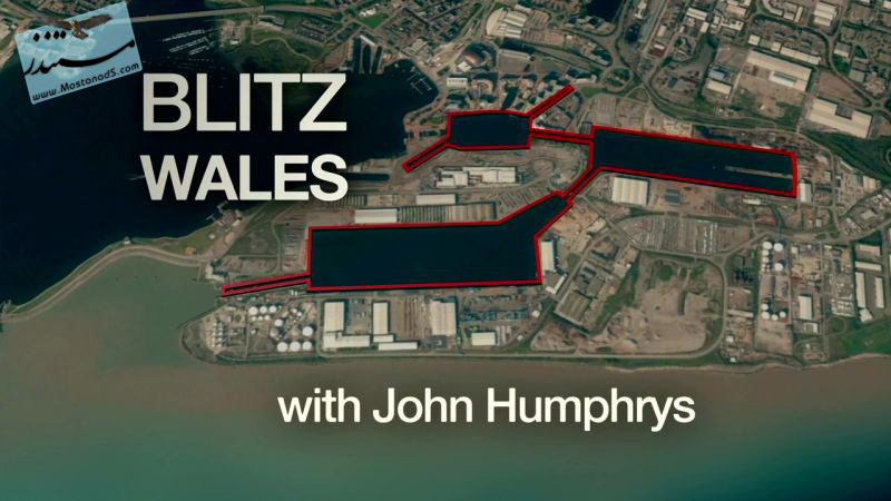 Blitz Wales with John Humphrys