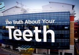 حقیقت راجع به دندان ها (۲۰۱۵)