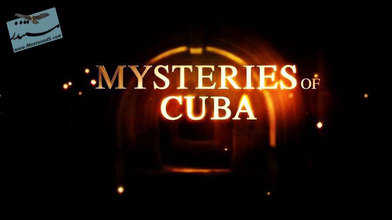 Mysteries of Cuba