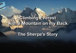 صعود از اورست با کوهی بر دوش: داستان شرپا (۲۰۱۳)