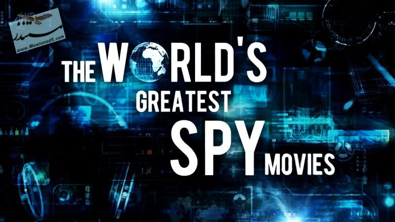 The Worlds Greatest Spy Movies