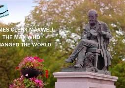 جیمز کلرک ماکسول: مردی که جهان را متحول کرد (۲۰۱۵)