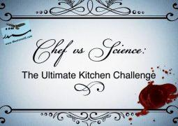 سرآشپز در برابر علم: چالش نهایی آشپزخانه (۲۰۱۶)