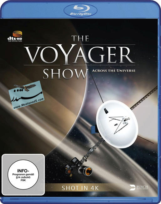 The Voyager Show