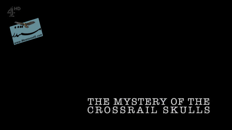 The Mystery of the Crossrail Skulls