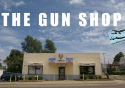 فروشگاه اسلحه (۲۰۱۶)