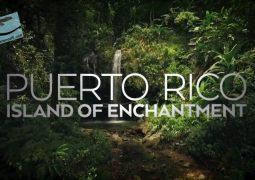 پورتوریکو: جزیره جادویی (۲۰۱۷)