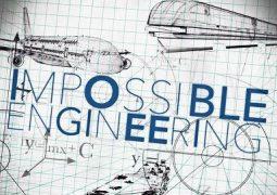 مهندسی غیرممکن سری ۴، ویژه: دروازه های عظیم الجثه (۲۰۱۷)