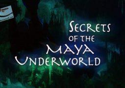 اسرار زیرزمینی مایاها (۲۰۰۵)