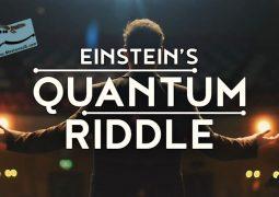 معمای کوانتم انیشتین (۲۰۱۹)