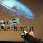 Discovery Channel - Stephen Hawkings Universe Aliens