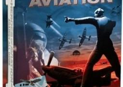 قهرمانان هوانوردی: هواپیمای حامل جت