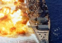 ۱۰ ماشین جنگی برتر: کشتیها