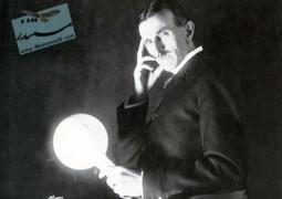 زندگی نیکولا تسلا Tesla